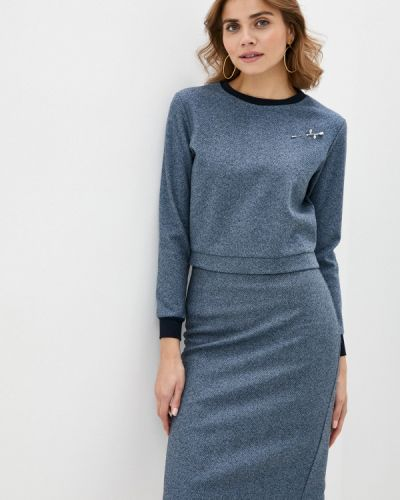 Костюм - серый Fashion.love.story