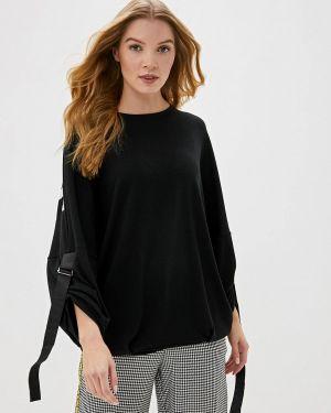 Черный свитер Dali