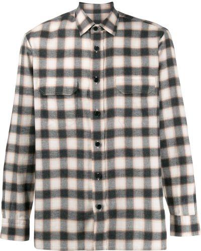 Рубашка с воротником Salvatore Piccolo