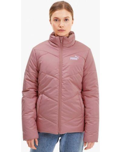 Теплая куртка Puma