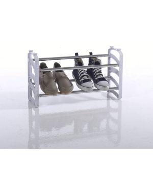 Полка обувная металлическая La Redoute Interieurs