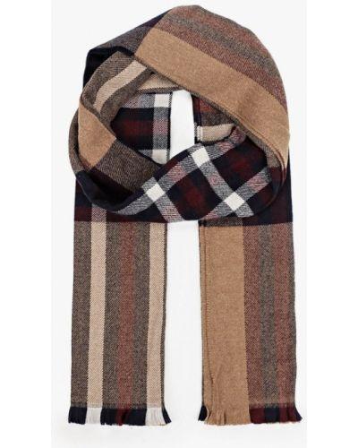 Коричневый шарф Marks & Spencer