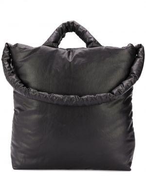 Сумка среднего размера круглая сумка-тоут Kassl Editions