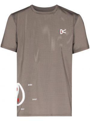 T-shirt krótki rękaw District Vision