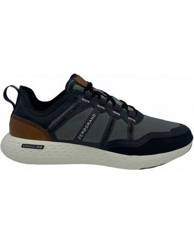 Szare sneakersy Cole Haan