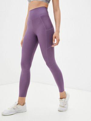 Фиолетовые леггинсы Dali