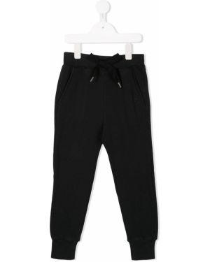 Классические черные брюки Fith