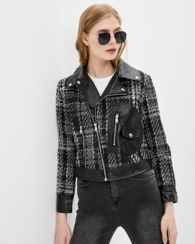 Кожаная куртка Elsi