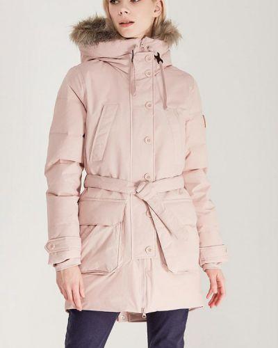 Утепленная куртка осенняя Reebok Classics