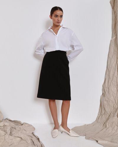 Черная юбка 12storeez