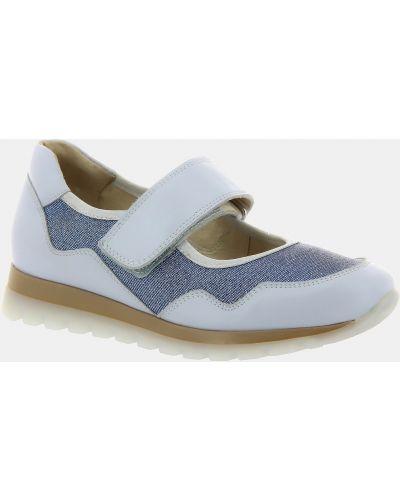 Повседневные текстильные туфли Ralf Ringer