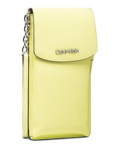 Zielona torebka Calvin Klein