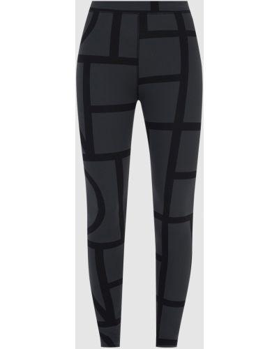 Серые брюки Toteme