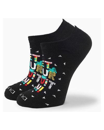 Спортивные носки - черные дюна