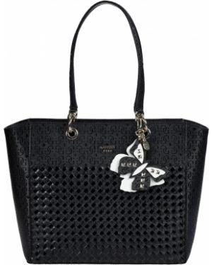 Черная сумка Guess