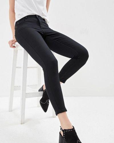 Зауженные джинсы - черные Jennyfer