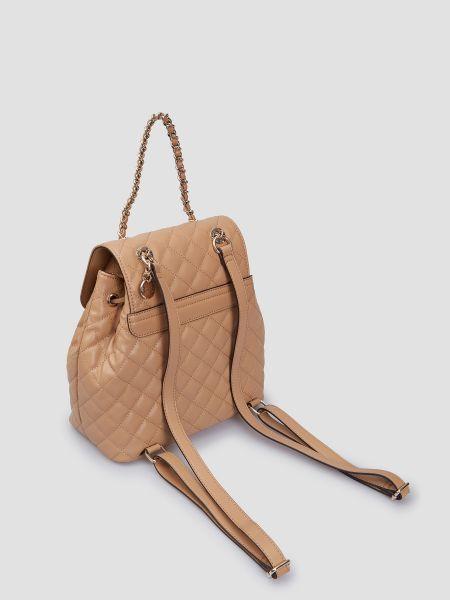 Рюкзак - бежевый Guess