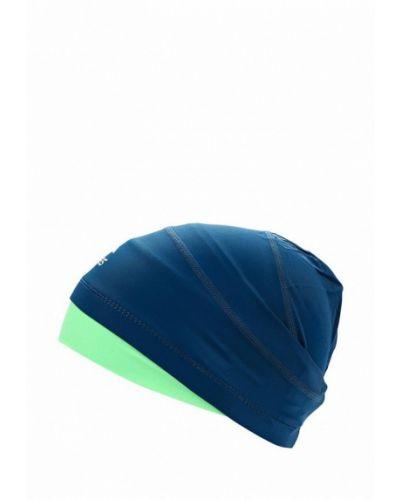 Синяя шапка весенняя Joss