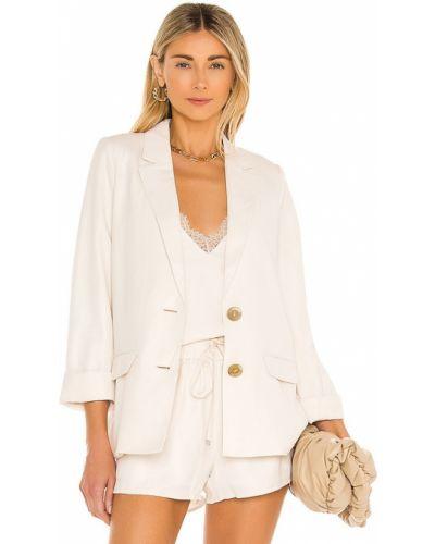 Куртка с манжетами - бежевая Cami Nyc