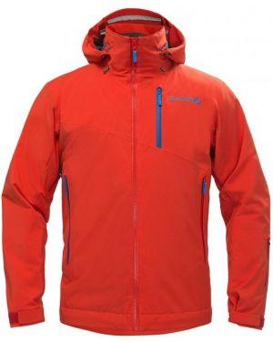 Куртка с капюшоном - красная Red Fox