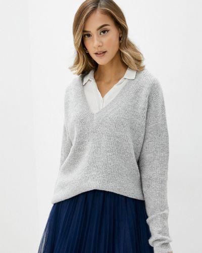 Серый пуловер Brave Soul