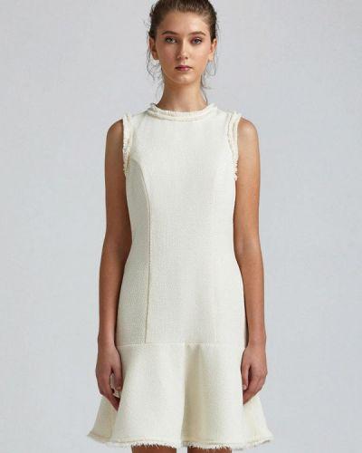 Платье мини - белое Minimally