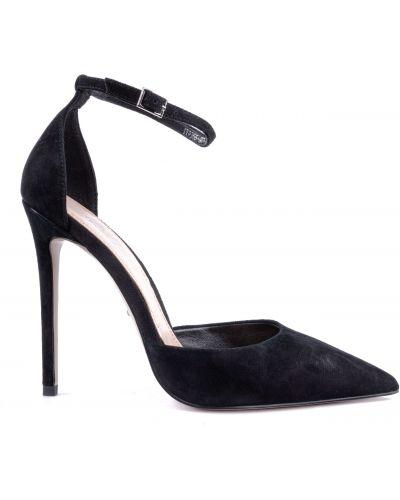 Туфли - черные Mia May