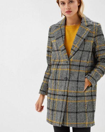 Пальто осеннее демисезонное Blendshe