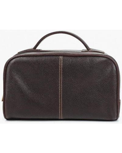 Несессер коричневый Dr.koffer