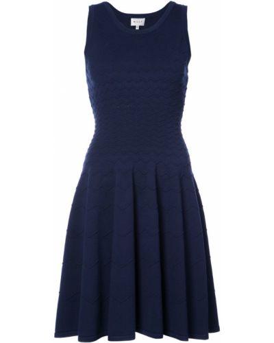 Платье из вискозы из полиэстера Milly