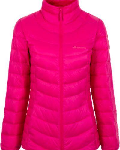 Куртка с капюшоном спортивная осенняя Outventure