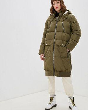 Зимняя куртка утепленная осенняя Free People