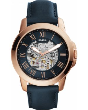Zegarek zabytkowe bezpłatne cięcie Fossil