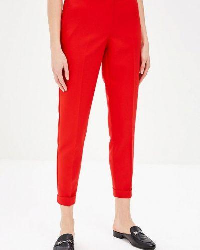 Красные брюки Zarina