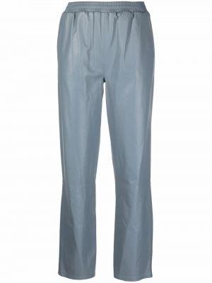 Синие брюки с карманами Arma