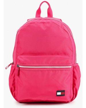 Рюкзак розовый Tommy Hilfiger