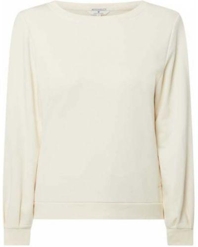 Beżowa bluza bawełniana Tom Tailor