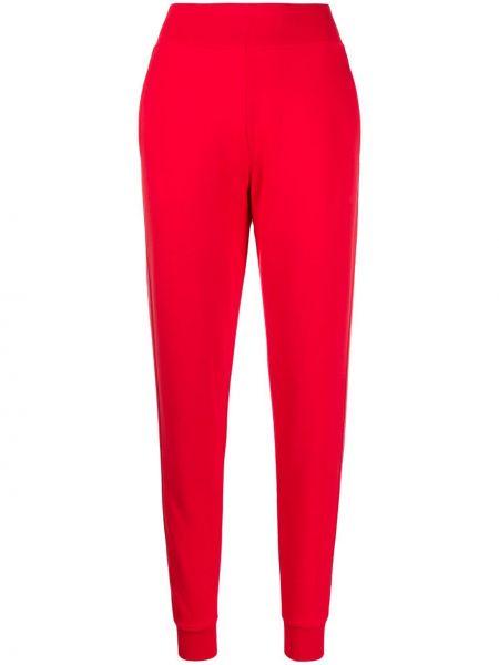 Спортивные брюки с карманами с поясом Karl Lagerfeld