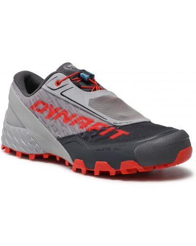 Szare sneakersy Dynafit