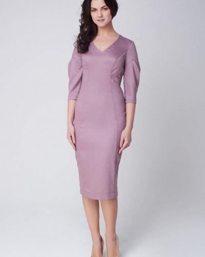 Платье прямое весеннее Ricamare