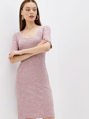 Розовое платье летнее Marytes