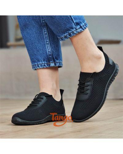 Кроссовки для бега - черные Violeta
