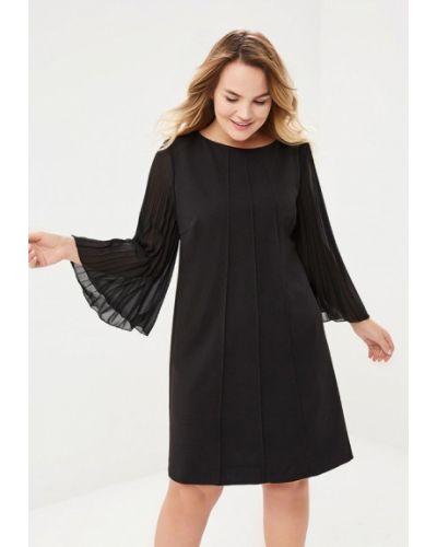 Черное платье Kitana By Rinascimento