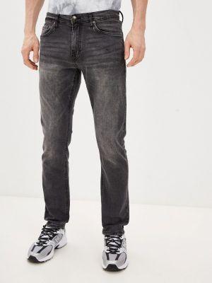 Серые прямые джинсы Lee Cooper