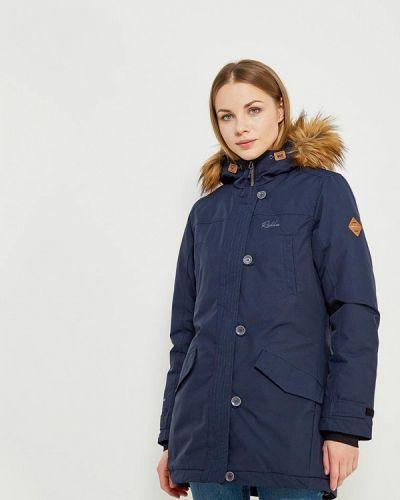 Утепленная куртка осенняя Rukka