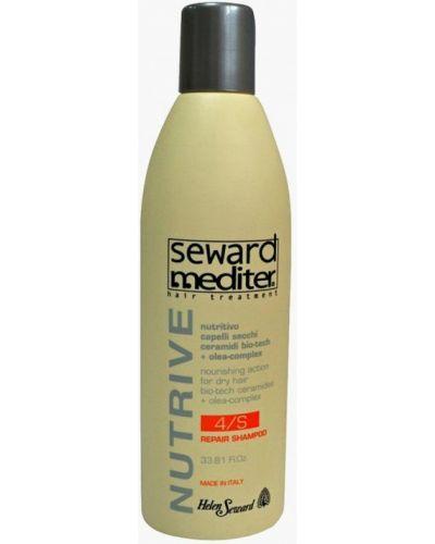 Шампунь для волос прозрачный итальянский Helen Seward Milano