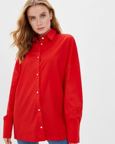 Рубашка - красная Cauris
