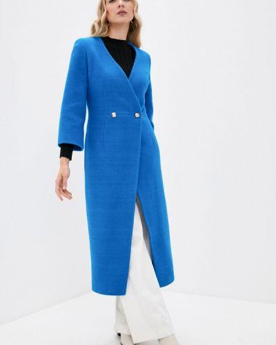 Синее пальто Vivaldi