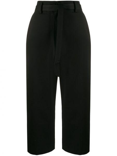 Укороченные брюки брюки-хулиганы дудочки Barena