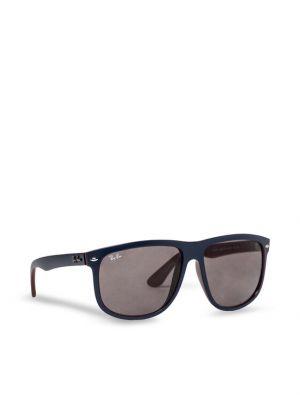 Okulary - granatowe Ray-ban